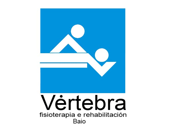 Fisioterapia e Rehabilitación Vértebra