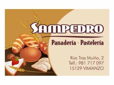 Panadería Sampedro