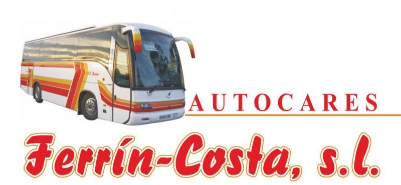 Autocares Ferrín-Costa