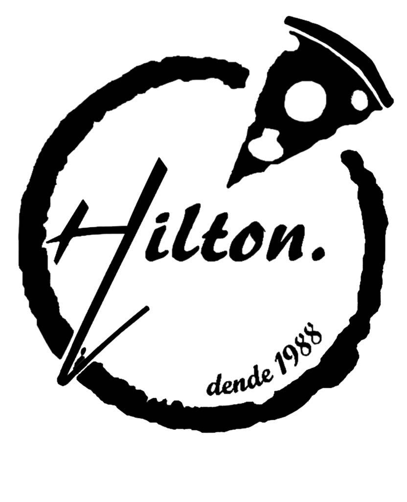 Pizzeria Hilton