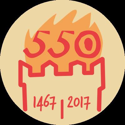 1467-2017 Celebramos os 550 anos de Guerra Irmandiña